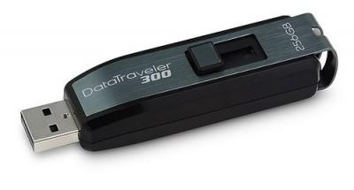 Kingston lanza la primera Digital 256 GB USB Flash Drive en los EE.UU.